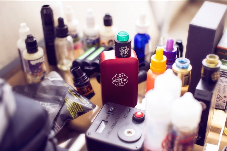 A Guide to Buying E-Liquid